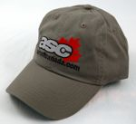 ASC Ball Cap - Foliage Green