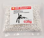 astard .25gr 2000 count White