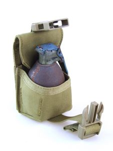 Molle Grenade Pouch