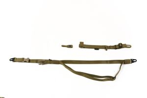 Tactical 3-Point Rifle Sling