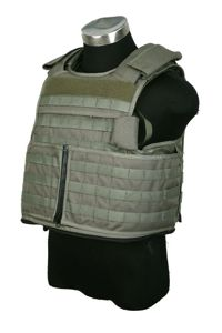 RAV Body Armor