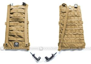 Molle Hydration Pack For Molle Vests