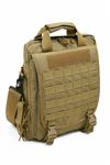 Vertical Laptop Case