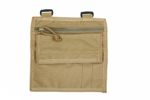 Internal Hanging Pouch for Backpacks