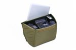 Camera/Laptop Insert For A-III Backpack