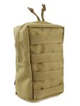 Molle Vertical Ultility Pouch
