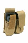 Molle M16 Double Mag Pouch
