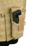 Molle M16 Single Mag Pouch