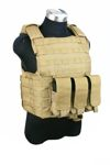 Molle M16 Triple Mag Pouch