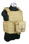 Molle M60 100RD Ammo Pouch