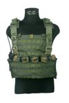 Molle WSH* Chest Rig